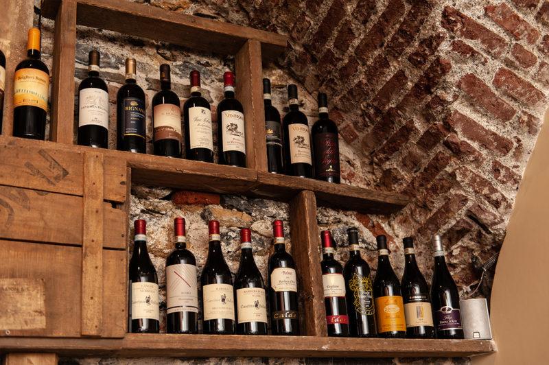 cantina dei vini matamà